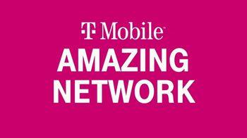 T-Mobile Essentials TV Spot, 'Families Save Big: 50 Percent' - Thumbnail 10