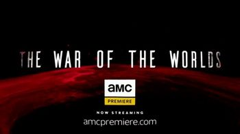 AMC Premiere TV Spot, 'The War of the Worlds' - Thumbnail 8