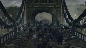 AMC Premiere TV Spot, 'The War of the Worlds' - Thumbnail 4