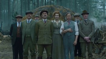 AMC Premiere TV Spot, 'The War of the Worlds'
