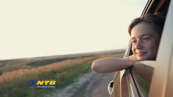 National Tire & Battery TV Spot, 'Gearing Up: Continental Tires' - Thumbnail 1