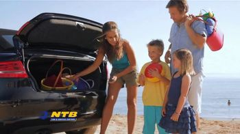 National Tire & Battery TV Spot, 'Gearing Up: Continental Tires' - Thumbnail 2