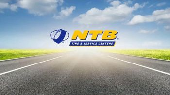 National Tire & Battery TV Spot, 'Gearing Up: Continental Tires'