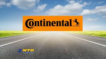 National Tire & Battery TV Spot, 'Gearing Up: Continental Tires' - Thumbnail 4