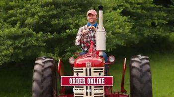 Bob Evans Restaurants Curbside Pickup TV Spot, 'Drive Up' - Thumbnail 1