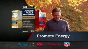 Ageless Male MAX TV Spot, 'Number One Brand' - Thumbnail 4