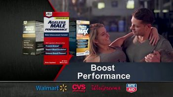 Ageless Male MAX TV Spot, 'Number One Brand' - Thumbnail 5