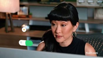 Fiverr TV Spot, 'Increasing Online Sales' - Thumbnail 3