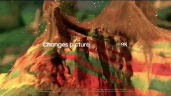 Samsung QLED 8K TV Spot, 'Hero' Song by MGHTY