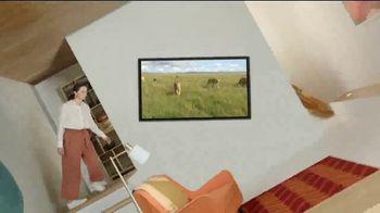 Samsung QLED 8K TV Spot, 'Hero' Song by MGHTY - Thumbnail 5