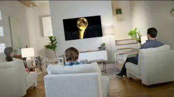 Samsung QLED 8K TV Spot, 'Hero' Song by MGHTY - Thumbnail 9