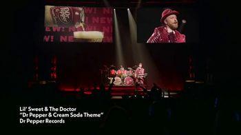 Dr Pepper & Cream Soda TV Spot, 'A Delicious Duet: It's New' - Thumbnail 1