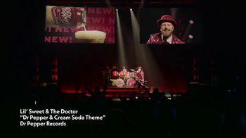 Dr Pepper & Cream Soda TV Spot, 'A Delicious Duet: It's New' - Thumbnail 2