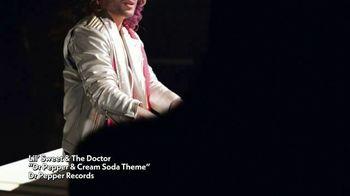Dr Pepper & Cream Soda TV Spot, 'A Delicious Duet: Piano' - Thumbnail 1
