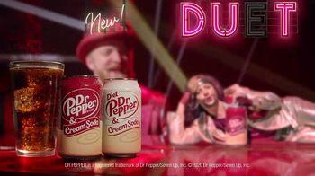 Dr Pepper & Cream Soda TV Spot, 'A Delicious Duet: Piano' - Thumbnail 10