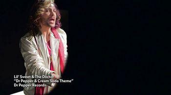 Dr Pepper & Cream Soda TV Spot, 'A Delicious Duet: Piano' - Thumbnail 2