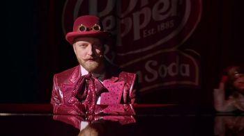 Dr Pepper & Cream Soda TV Spot, 'A Delicious Duet: Piano' - Thumbnail 6