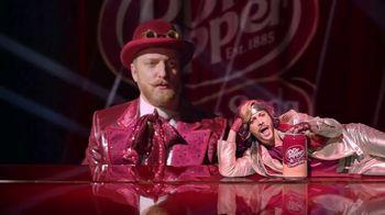 Dr Pepper & Cream Soda TV Spot, 'A Delicious Duet: Piano' - Thumbnail 7