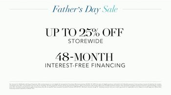 Ethan Allen Father's Day Sale TV Spot, 'Enhance Your Outdoor Living Space' - Thumbnail 8
