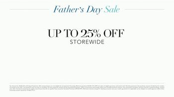 Ethan Allen Father's Day Sale TV Spot, 'Enhance Your Outdoor Living Space' - Thumbnail 6