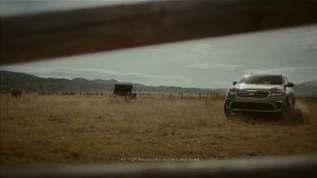 Kia TV Spot, 'Fast Forward' [T1] - Thumbnail 3