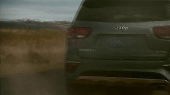 Kia TV Spot, 'Fast Forward' [T1] - Thumbnail 5