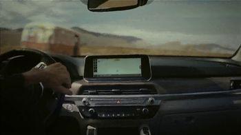 Kia TV Spot, 'Fast Forward' [T1] - Thumbnail 7