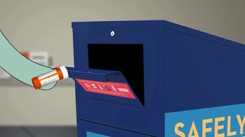 MED-Project TV Spot, 'Unwanted Medications: Safe and Free Options' - Thumbnail 5