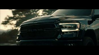 Ram Trucks TV Spot, 'Miles to Make Up' [T2] - Thumbnail 2