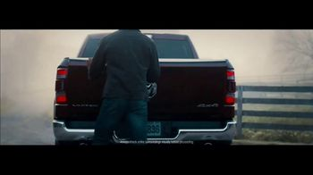 Ram Trucks TV Spot, 'Miles to Make Up' [T2] - Thumbnail 8