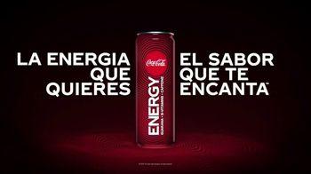 Coca-Cola Energy TV Spot, 'La energia que quieres' [Spanish] - Thumbnail 5