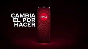 Coca-Cola Energy TV Spot, 'La energia que quieres' [Spanish]