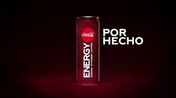 Coca-Cola Energy TV Spot, 'La energia que quieres' [Spanish] - Thumbnail 3