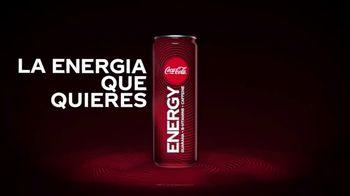Coca-Cola Energy TV Spot, 'La energia que quieres' [Spanish] - Thumbnail 4