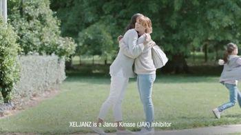 Xeljanz TV Spot, 'Needles: Sewing' - Thumbnail 3