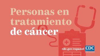 Centers for Disease Control and Prevention TV Spot, 'COVID-19: ¿Quién está en riesgo?' [Spanish] - Thumbnail 5