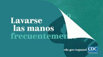Centers for Disease Control and Prevention TV Spot, 'COVID-19: ¿Quién está en riesgo?' [Spanish] - Thumbnail 7