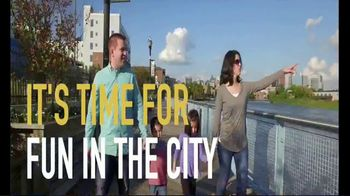 It's Time Wilmington TV Spot, 'Fun in the City' Song by Yanivi - Thumbnail 2