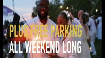 It's Time Wilmington TV Spot, 'Fun in the City' Song by Yanivi - Thumbnail 9