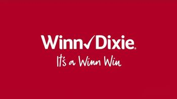 Winn-Dixie TV Spot, 'Round Up Your Total for America's Heroes' - Thumbnail 7
