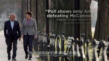 Amy McGrath for Senate TV Spot, 'Charles Bolden' - Thumbnail 10