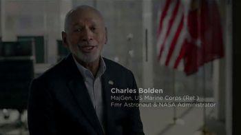 Amy McGrath for Senate TV Spot, 'Charles Bolden' - Thumbnail 4