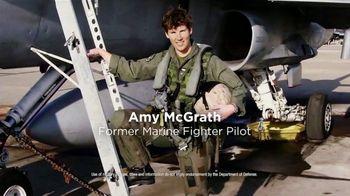 Amy McGrath for Senate TV Spot, 'Charles Bolden' - Thumbnail 6