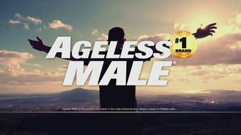 Ageless Male Core Energy TV Spot, 'Supports Natural Energy Production' - Thumbnail 2