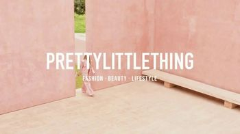 PrettyLittleThing TV Spot, 'PLT Presents: Jess Hunt' Song by Francesca - Thumbnail 1