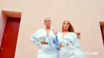 PrettyLittleThing TV Spot, 'PLT Presents: Jess Hunt' Song by Francesca