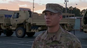 U.S. Army TV Spot, '2020 National Hiring Days: Disaster Relief'