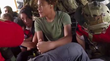 U.S. Army TV Spot, '2020 National Hiring Days: Disaster Relief' - Thumbnail 7