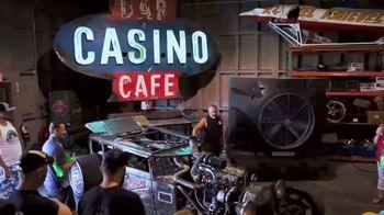 WelderUp TV Spot, 'Bar Casino Cafe' - Thumbnail 3