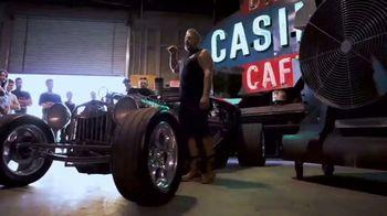 WelderUp TV Spot, 'Bar Casino Cafe' - Thumbnail 6